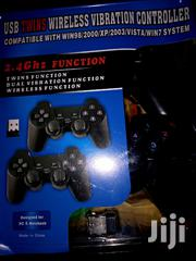 Usb Computer Wireless Game Pad | Computer Accessories  for sale in Greater Accra, Adenta Municipal