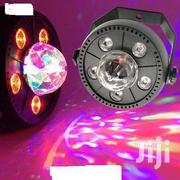 Rotating Magic Ball Led Par Light 9 Led | Home Accessories for sale in Greater Accra, Roman Ridge