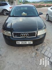 Audi A4 2005 1.8 T Black | Cars for sale in Eastern Region, Birim North