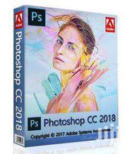 Adobe Photoshop CC 2018 | Computer Software for sale in Eastern Region, Asuogyaman