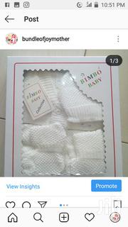 Baby Cardigan Set | Children's Clothing for sale in Greater Accra, Adenta Municipal