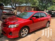 Toyota Corolla 2012 Red | Cars for sale in Greater Accra, Achimota
