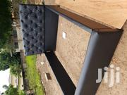 America Stylist Headboard Bed | Furniture for sale in Greater Accra, Abelemkpe