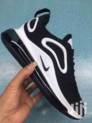 Black And White Original Nike | Shoes for sale in Western Region, Ahanta West