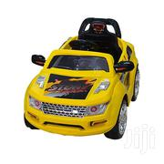 Ride on Car Yellow (Electric Charge) | Toys for sale in Greater Accra, Accra Metropolitan