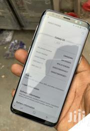 Samsung Galaxy S8 64 GB Black | Mobile Phones for sale in Brong Ahafo, Sunyani Municipal