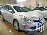 Toyota Prius 2012 Plug-in Advanced Silver | Cars for sale in Ashanti, Kumasi Metropolitan