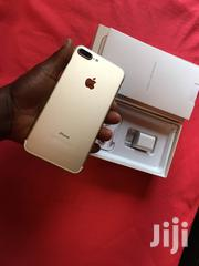 Apple iPhone 7 Plus 128 GB Gold | Mobile Phones for sale in Greater Accra, Dzorwulu