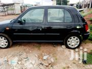 Nissan Micra 2008 Black | Cars for sale in Greater Accra, Ga South Municipal