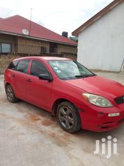 Toyota Matrix 2005 Red | Cars for sale in Ashanti, Kumasi Metropolitan