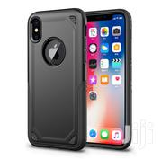 Rugged Armor Shockproof Case for iPhone Xs X 8plus 7plus 6plus | Accessories for Mobile Phones & Tablets for sale in Greater Accra, Ga East Municipal