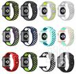 Sport Loop Silicone Strap Band For Apple Watch Series 1 2 3 4   Accessories for Mobile Phones & Tablets for sale in Achimota, Greater Accra, Ghana