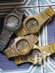 Patek Diamond Quartz Watch | Watches for sale in Accra new Town, Greater Accra, Ghana