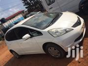 Honda Fit 2010 Automatic White | Cars for sale in Greater Accra, Abelemkpe