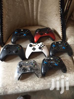 Xbox One & Pc Controller Wire $ Wireless
