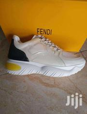 Fendi Sneakers Fresh In Box   Shoes for sale in Greater Accra, Bubuashie