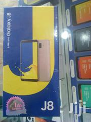 New Samsung Galaxy J8 64 GB Black | Mobile Phones for sale in Greater Accra, Accra new Town