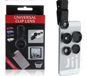 Universal Clip Lens | Accessories for Mobile Phones & Tablets for sale in Greater Accra, Ga East Municipal