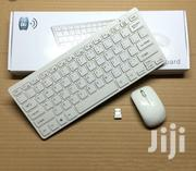 Wireless Keyboard and Mouse   Computer Accessories  for sale in Greater Accra, Cantonments