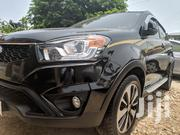 SsangYong Korando 2014 Black | Cars for sale in Greater Accra, Achimota