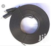 Hdmi Flat Cable 15m | TV & DVD Equipment for sale in Greater Accra, Accra Metropolitan