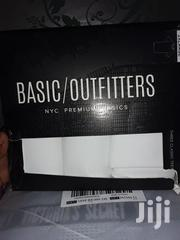 Basic Outfitters And Spyder Singlet | Clothing for sale in Greater Accra, Osu