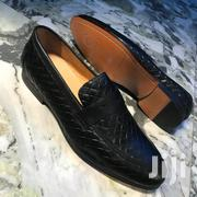 Woven Leather St. Chee | Shoes for sale in Greater Accra, Accra Metropolitan