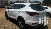 Hyundai Santa Fe 2015 White | Cars for sale in Greater Accra, Achimota