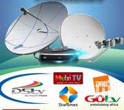 Satellite TV And Dish Installation | Accessories & Supplies for Electronics for sale in Greater Accra, Achimota