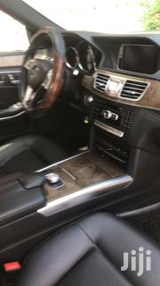 Mercedes Benz E350 2016 White | Cars for sale in Greater Accra, East Legon