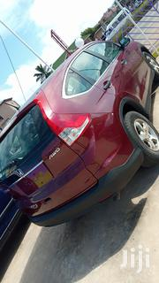 Honda CRV 2015 Red | Cars for sale in Greater Accra, Ga South Municipal