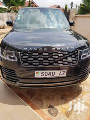New Land Rover Range Rover Vogue 2019 Black | Cars for sale in Greater Accra, Airport Residential Area