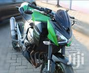 Kawasaki Z900 2016 Green | Motorcycles & Scooters for sale in Greater Accra, East Legon (Okponglo)