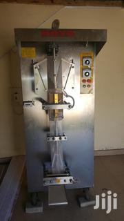 Pure Water Matchine | Manufacturing Equipment for sale in Greater Accra, Achimota