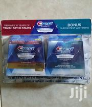 Crest 3D White Strips Glamorous | Tools & Accessories for sale in Greater Accra, Ga East Municipal