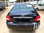 Toyota Yaris 2012 SE Hatchback Black | Cars for sale in Greater Accra, Achimota