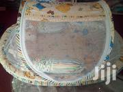Portable Baby Bed With Net and Pillow   Children's Furniture for sale in Greater Accra, Ga East Municipal