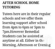 Home Tuition | Classes & Courses for sale in Ashanti, Kumasi Metropolitan