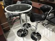 Promotion of Cocktail Table With 2 Bar Stool | Furniture for sale in Greater Accra, Accra Metropolitan