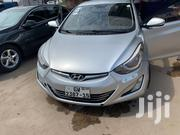 Hyundai Elantra 2015 Silver | Cars for sale in Greater Accra, East Legon