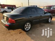 Nissan Sentra 2001 Black | Cars for sale in Greater Accra, Tema Metropolitan