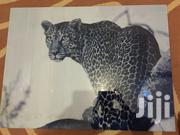 Glass Artwork ( Tiger Good for Room Decoration | Home Accessories for sale in Greater Accra, East Legon