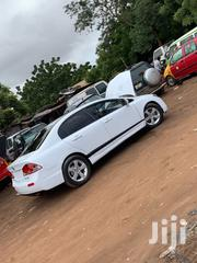 Honda Civic 2008 1.8 EX-L Automatic White | Cars for sale in Greater Accra, Burma Camp