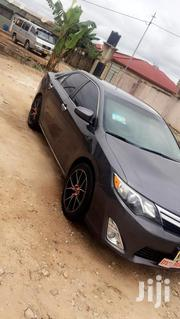 Toyota Camry 2014 Gray | Cars for sale in Ashanti, Kumasi Metropolitan