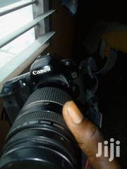 Canon 60d Used Body Only | Photo & Video Cameras for sale in Greater Accra, Tema Metropolitan