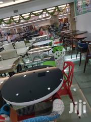 Cocktail Table and Chairs | Furniture for sale in Greater Accra, Accra Metropolitan