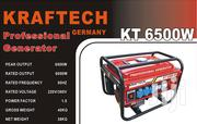 Krafttech Germany Petrol Generator – KT 6500W | Electrical Equipments for sale in Greater Accra, Accra new Town