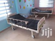 Double Crank Hospital Bed | Medical Equipment for sale in Greater Accra, Dansoman