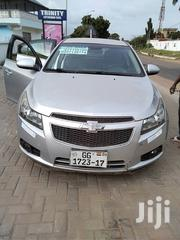 Chevrolet Cruze 2013 Eco Auto Gray | Cars for sale in Greater Accra, Cantonments