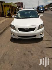 Toyota Corolla 2010 White | Cars for sale in Ashanti, Kumasi Metropolitan